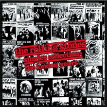 Singles Collection: The London Years - de Rolling Stones