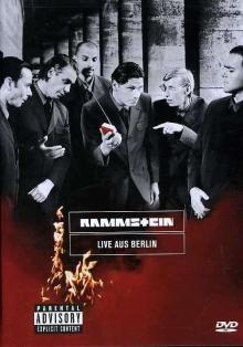 Rammstein - Live aus Berlin 1998