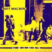 Grides - de Soft Machine