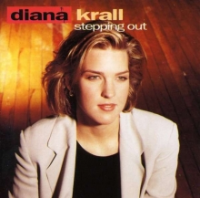 Stepping Out - de Diana Krall