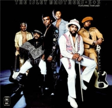 Isley Brothers - 3 + 3