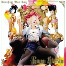 Love, Angel, Music, Baby - de Gwen Stefani