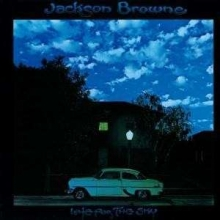 Late For The Sky - de Jackson Browne