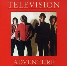 Adventure - de Television