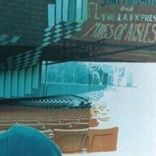 Miles Of Aisles - de Joni Mitchell