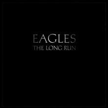 The Long Run - de Eagles
