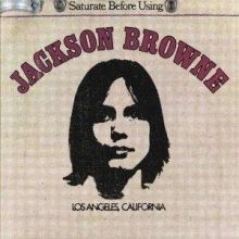 Saturate Before Using - de Jackson Browne