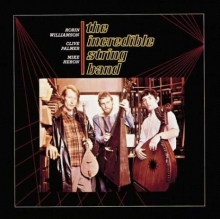 The Incredible String Band - de Incredible String Band
