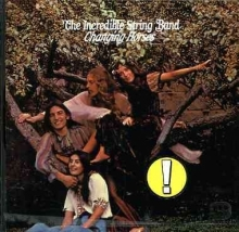 Changing Horses - de Incredible String Band
