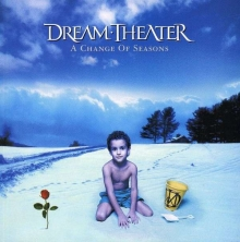 A Change Of Seasons - de Dream Theater
