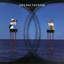 Falling Into Infinity - de Dream Theater