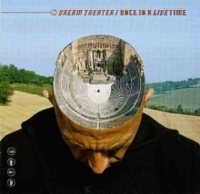 Once In A Livetime - de Dream Theater