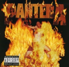 Pantera - Reinventing The Steel