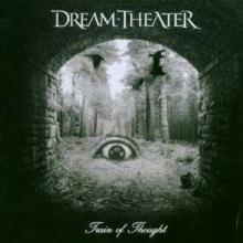 Train Of Thoughts - de Dream Theater