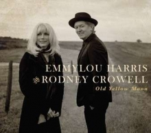 Emmylou Harris - Old Yellow Moon