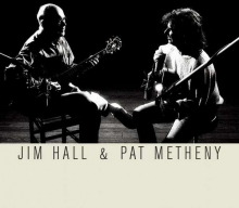 Jim Hall & Pat Metheny - de Pat Metheny