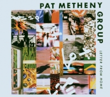 Letter From Home - de Pat Metheny