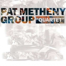 Quartet - de Pat Metheny