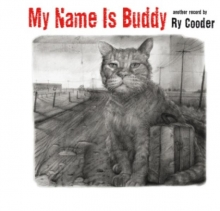 My Name Is Buddy - de Ry Cooder