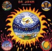 In The Right Place - de Dr. John