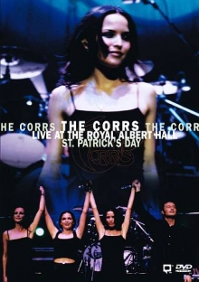 Live At The Royal Albert Hall, St.Patrick's Day 1998 - de Corrs