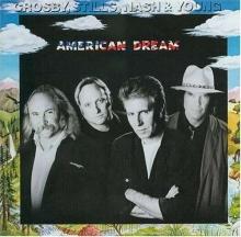 American Dream - de Crosby, Stills, Nash & Young