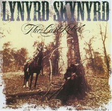 The Last Rebel - de Lynyrd Skynyrd