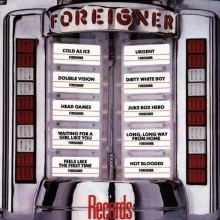 Foreigner - Records