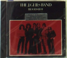 Bloodshot - de J. Geils Band