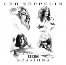 Led Zeppelin - The BBC Sessions