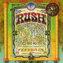 Feedback - de Rush (Band)
