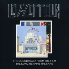 The Song Remains The Same - de Led Zeppelin