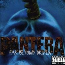 Pantera - Far Beyond Drive