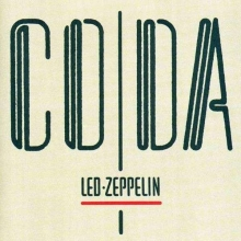 Coda - de Led Zeppelin