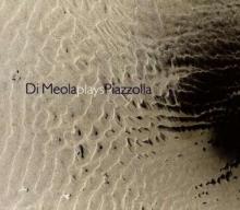 Plays Piazzolla - de Al Di Meola