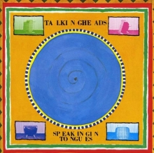 Speaking in Tongues - de Talking Heads
