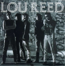 New York - de Lou Reed