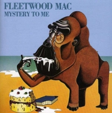 Mystery To Me - de Fleetwood Mac