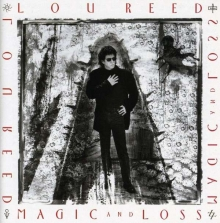 Magic And Loss - de Lou Reed