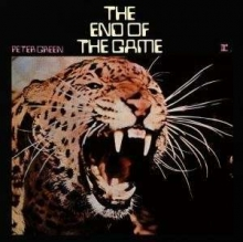The End Of The Game - de Peter Green