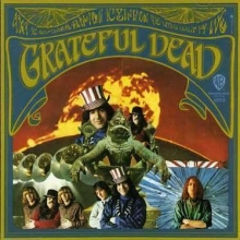 Grateful Dead - Expanded & Remastered - de Grateful Dead
