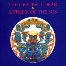Anthem Of The Sun - de Grateful Dead