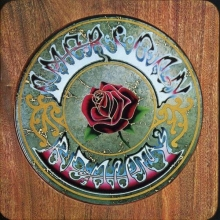 American Beauty - de Grateful Dead
