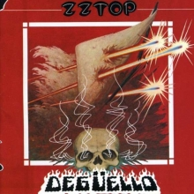 Deguello - de ZZ Top