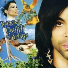 Graffitti Bridge - de Prince