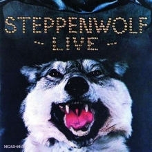 Steppenwolf - Live 1970