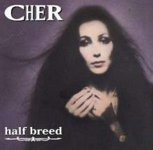 Half Breed - de Cher