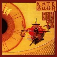 The Kick Inside - de Kate Bush