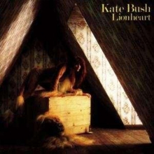 Lionheart - de Kate Bush