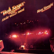 Nine Tonight - de Bob Seger